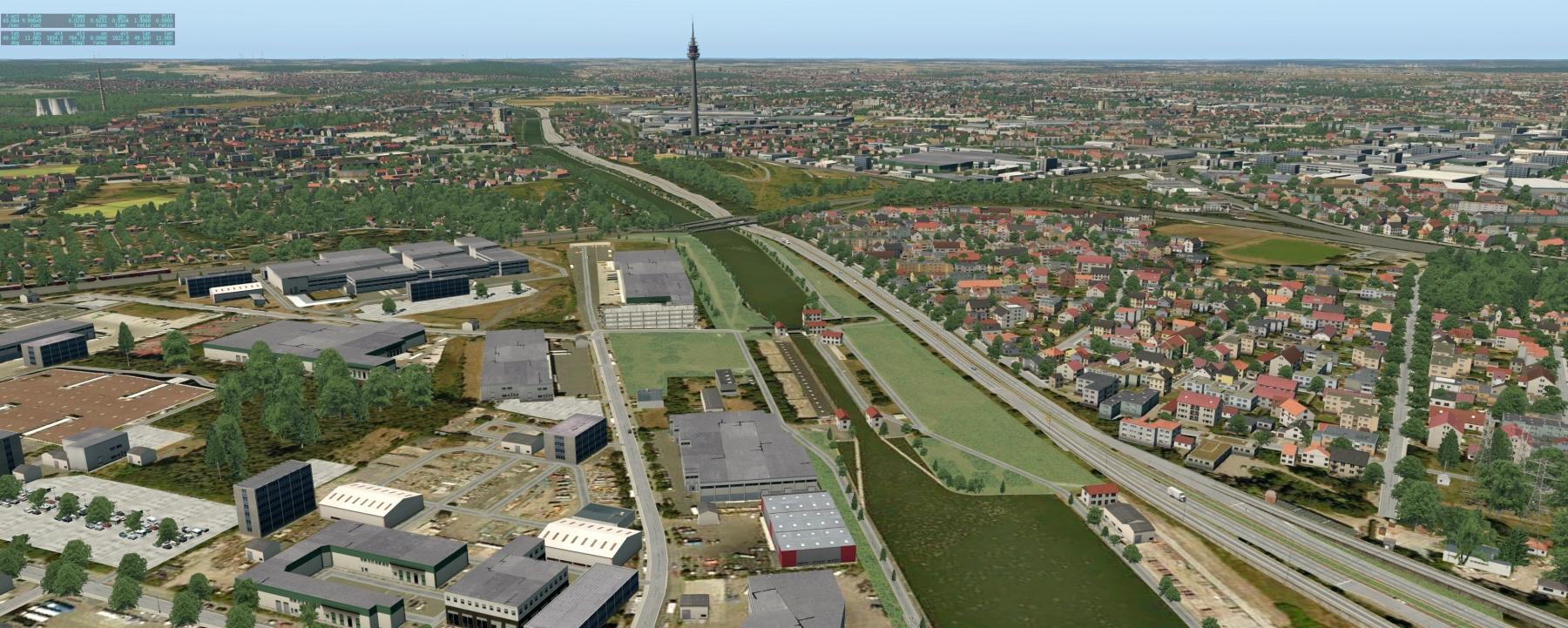 DE Nuremberg