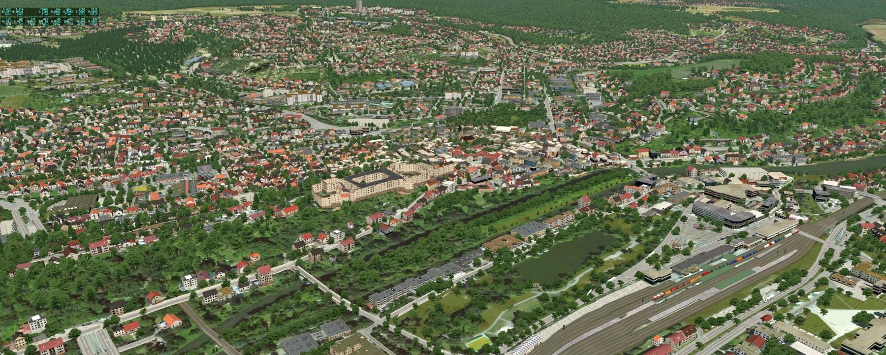 DE Tübingen