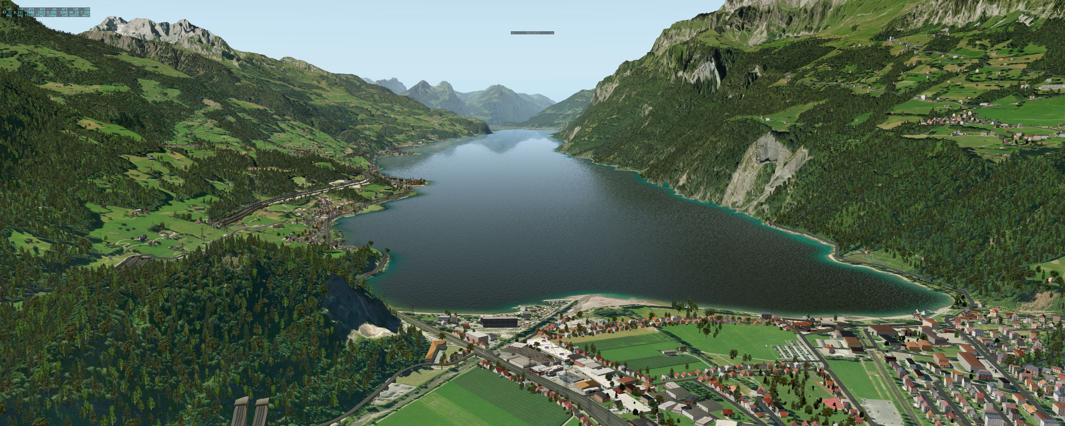 simheaven ch walensee